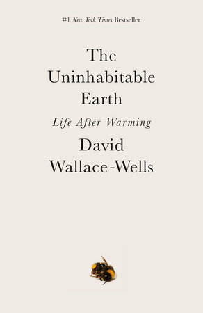 The Uninhabitable Earth Book Cover Picture