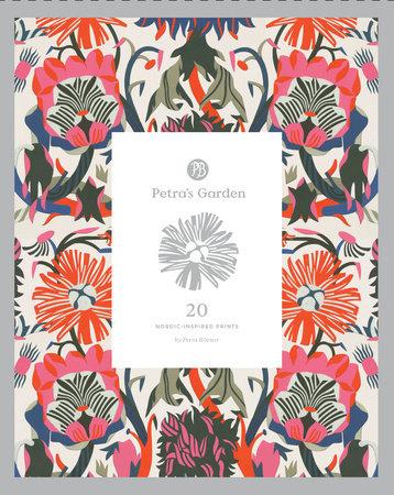 Petra's Garden Prints by Petra Börner