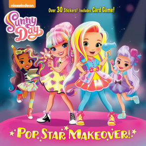 Pop Star Makeover! (Sunny Day)