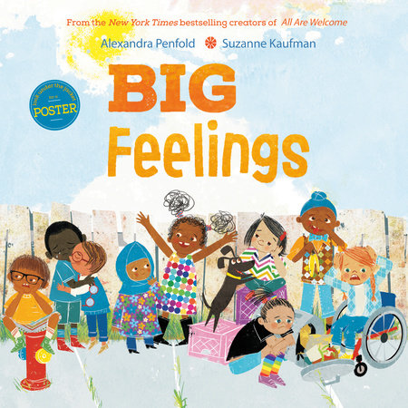 Big Feelings by Alexandra Penfold