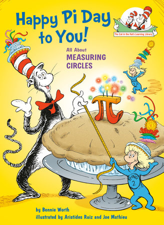 Happy Pi Day to You! Cover