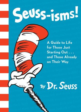 Seuss-isms! Cover