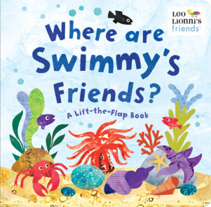 Where Are Swimmy's Friends?