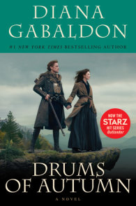 Drums of Autumn (Starz Tie-in Edition)