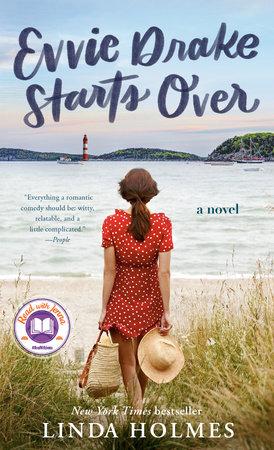 Evvie Drake Starts Over by Linda Holmes   PenguinRandomHouse com: Books