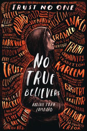 No True Believers by Rabiah York Lumbard