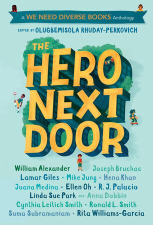 The Hero Next Door by