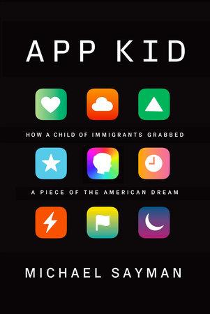 App Kid by Michael Sayman