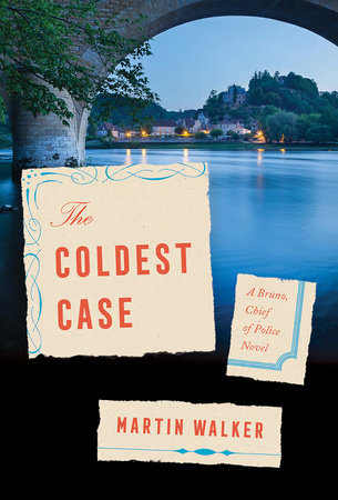 The Coldest Case by Martin Walker
