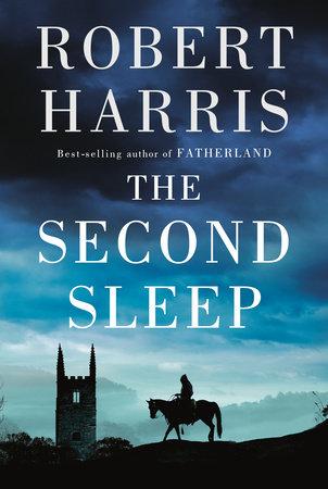 The Second Sleep by Robert Harris