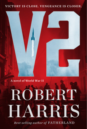 V2 by Robert Harris