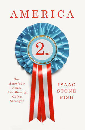 America Second by Isaac Stone Fish