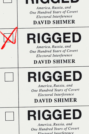 Rigged by David Shimer