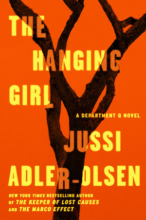 The Hanging Girl by Jussi Adler-Olsen