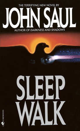 Sleepwalk by John Saul