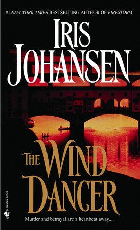 The Wind Dancer by Iris Johansen