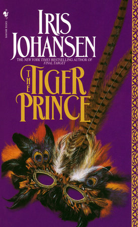 The Tiger Prince by Iris Johansen