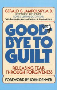 Good-Bye to Guilt