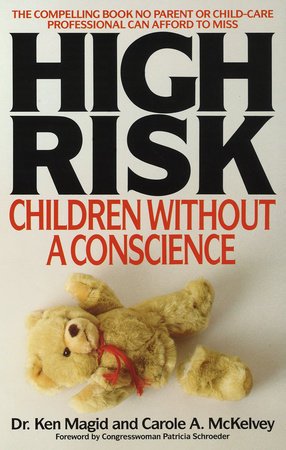 High Risk by Ken Magid