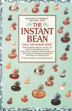 The Instant Bean by Martin Stone