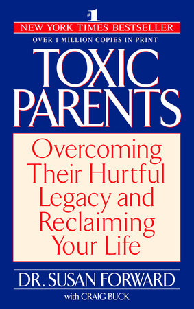 Toxic Parents by Susan Forward