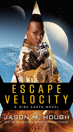 Escape Velocity by Jason M. Hough
