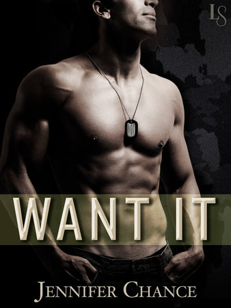 Want It by Jennifer Chance