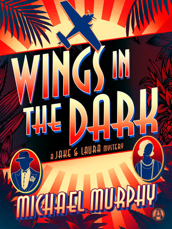 Wings in the Dark by Michael Murphy