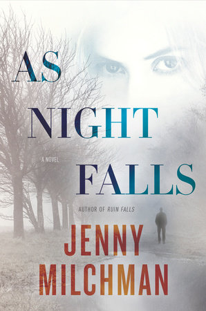 As Night Falls by Jenny Milchman