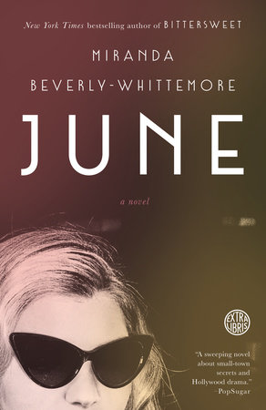 June by Miranda Beverly-Whittemore