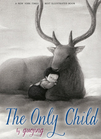 The Only Child by Guojing