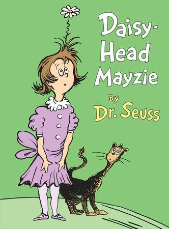 Daisy-Head Mayzie Cover