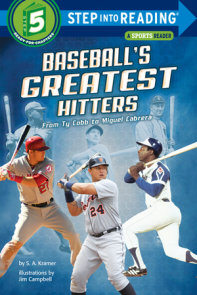 Baseball's Greatest Hitters