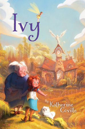Ivy by Katherine Coville