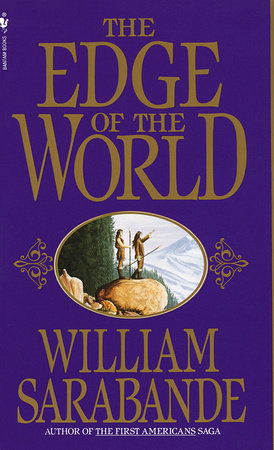 The Edge of the World by William Sarabande