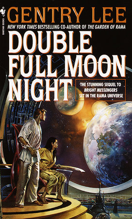 Double Full Moon Night by Gentry Lee