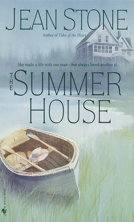 The Summer House by Jean Stone