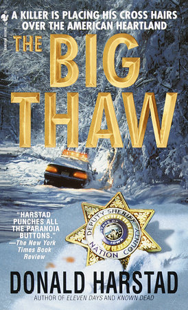 The Big Thaw by Donald Harstad