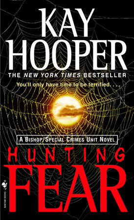 Hunting Fear by Kay Hooper