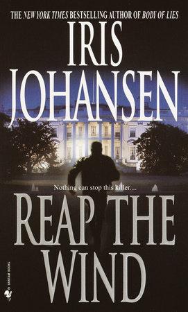 Reap the Wind by Iris Johansen