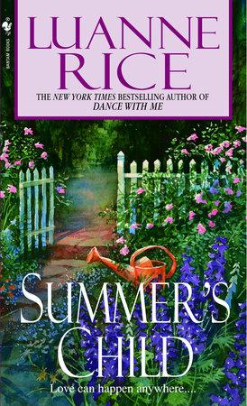 Summer's Child by Luanne Rice