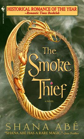 The Smoke Thief by Shana Abé