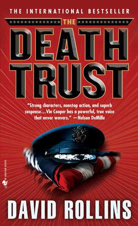 The Death Trust by David Rollins