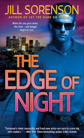 The Edge of Night by Jill Sorenson