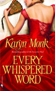 Every Whispered Word