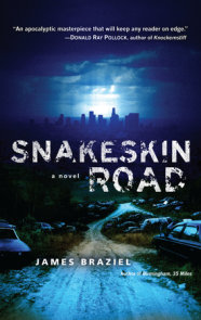 Snakeskin Road