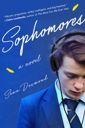Sophomores by Sean Desmond