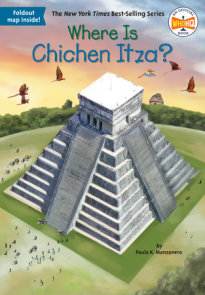 Where Is Chichen Itza?