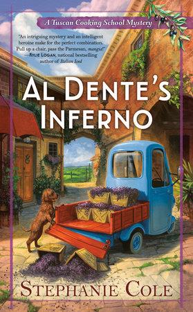 Al Dente's Inferno by Stephanie Cole