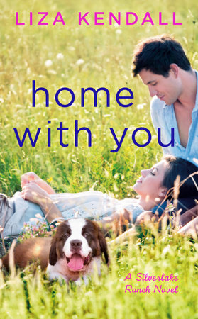 Home with You by Liza Kendall
